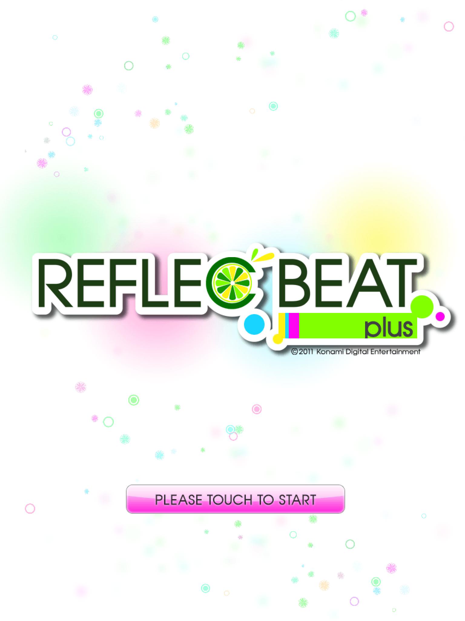 REFLECBEATplus