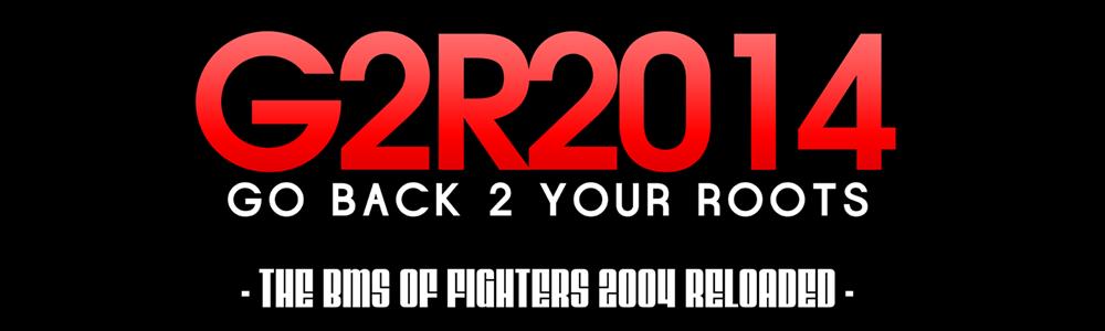 G2R2014